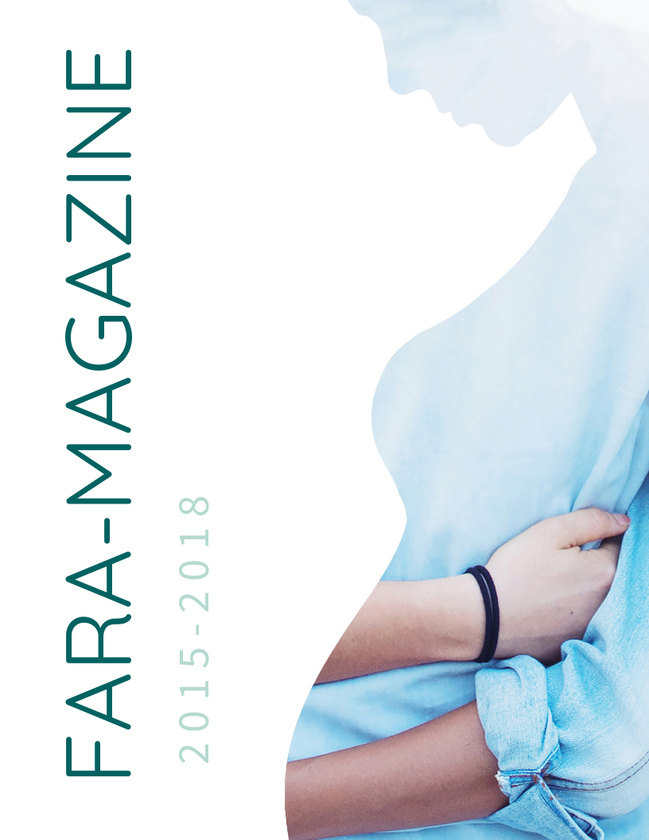 Fara-Magazine 2015-2018