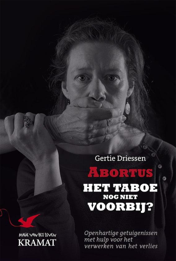 Abortus: het taboe nog niet voorbij?